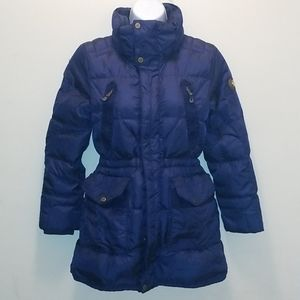 Ralph Lauren Winter coat long size L 12-14